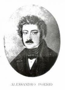 Alessandro Poerio, Vita ed opere, di Anna Poerio Riverso