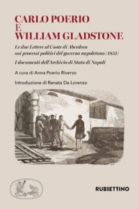 Anna Poerio, Carlo Poerio e William Gladstone Rubbettino editore