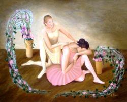Conforto - Anna Poerio