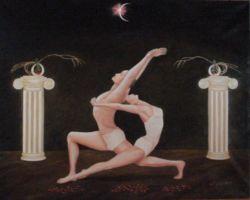 Eclissi di Sole - Anna Poerio