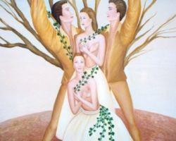 L'albero della vita - Anna Poerio