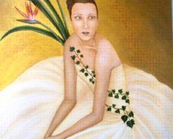 Strelitzia - Anna Poerio