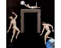 La Porta della Luna - Anna Poerio